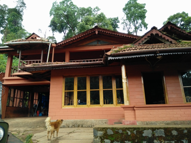 Honey valley homestay, Coorg, Shwetha Krish