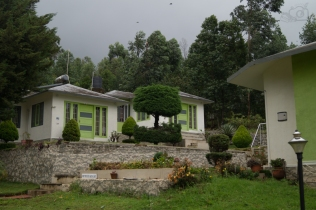 Home-stay at Suryanelly