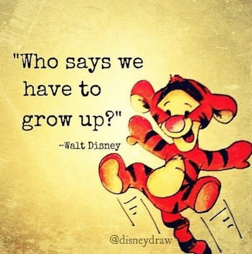 who-says-we-have-to-grow-up-walt-disney-disney-4190787